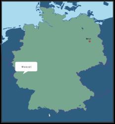 Duitsland-Moezel