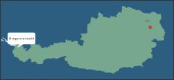 Oostenrijk Bregenzerwald