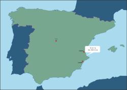 Spanje-Sierra-de-Bernia