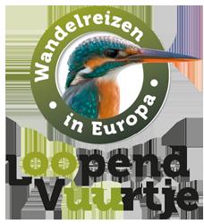 Logo Loopend Vuurtje